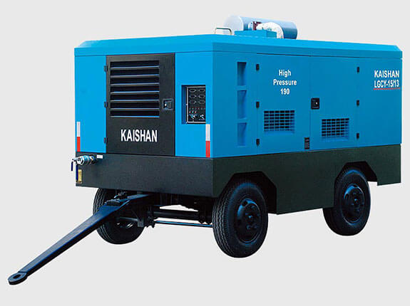 Kaishan LGCY Screw Air Compresso